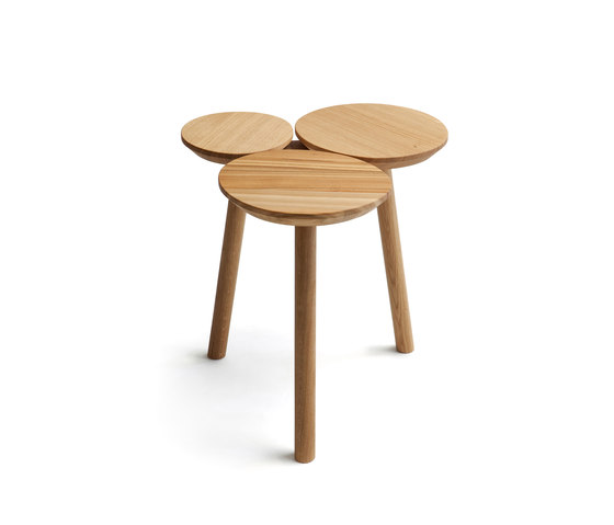 July Stool / Table de Nikari | Tabourets