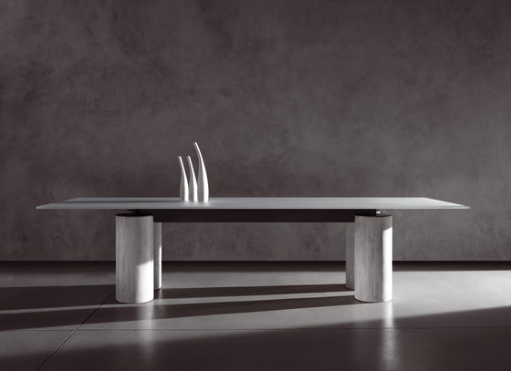 Serenissimo de Acerbis | Tables de repas