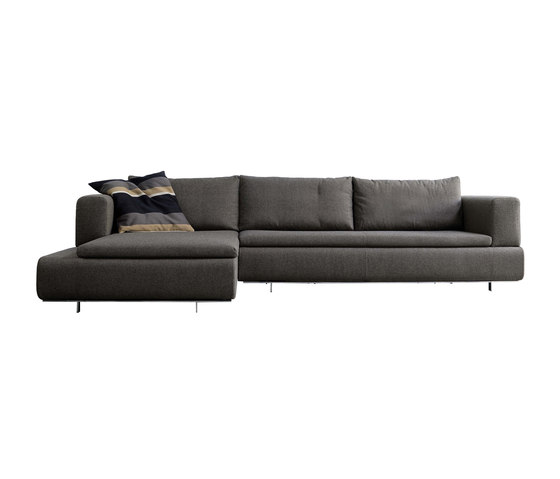 Forum 485 Sofa by Vibieffe | Sofas