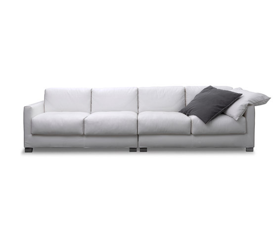 Little 600 Sofa by Vibieffe | Lounge sofas