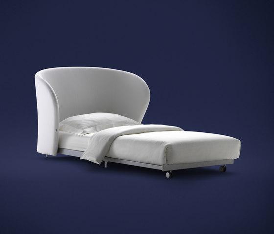 Celine by Flou | Single beds