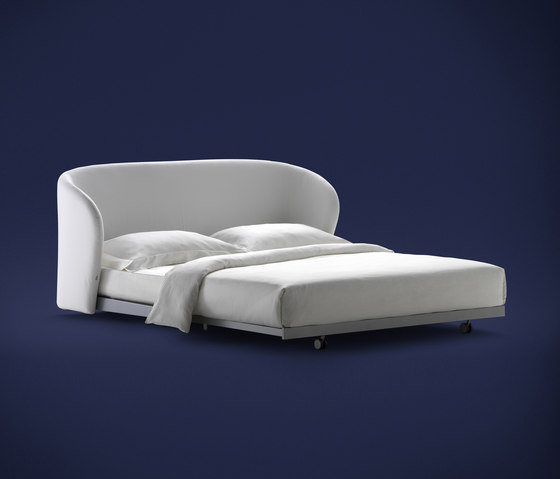 Celine Double by Flou | Double beds