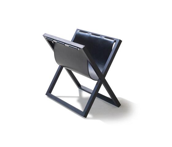 Tavolini 9500 - 34 | Magazine Rack by Vibieffe | Magazine holders / racks