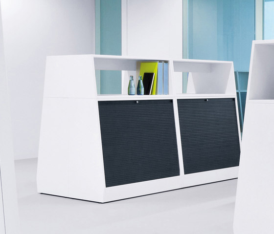 Workout Büro-/Schrankmöbel by planmöbel | Cabinets