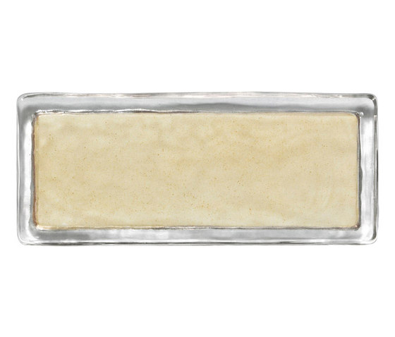 Vetroattivo Gamma | scent of champagne by Poesia | Decorative glass