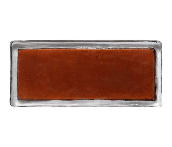Vetroattivo Gamma | sweet confusion by Poesia | Decorative glass