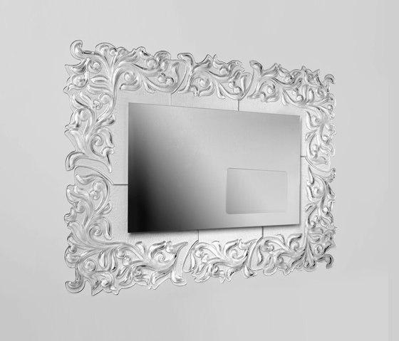 Forgotten dreams di poesia prodotto - Specchi particolari per bagno ...