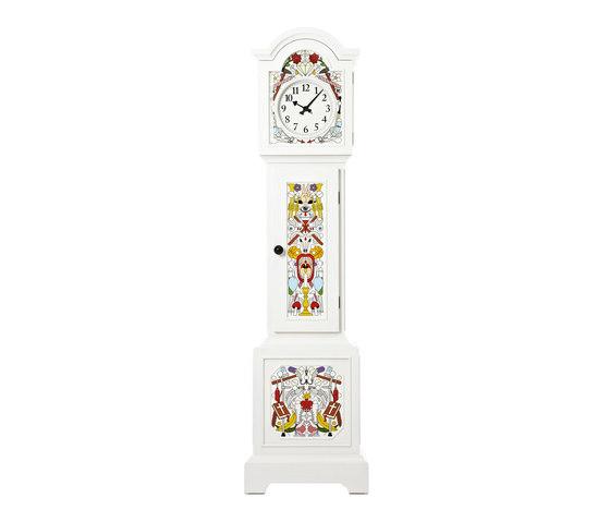 altdeutsche Clock de moooi | Horloges