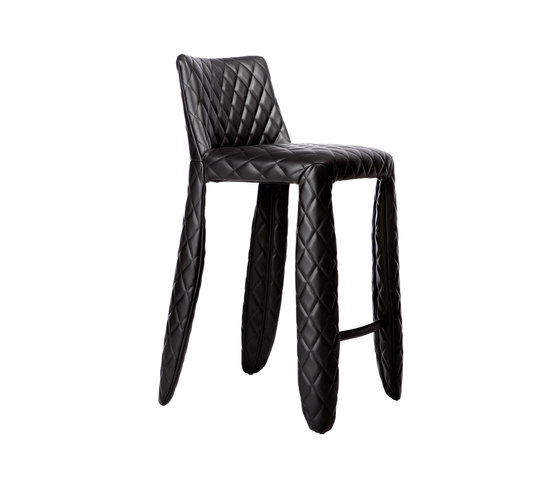 monster barstool low di moooi | Sgabelli bar