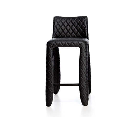monster barstool low de moooi | Taburetes de bar