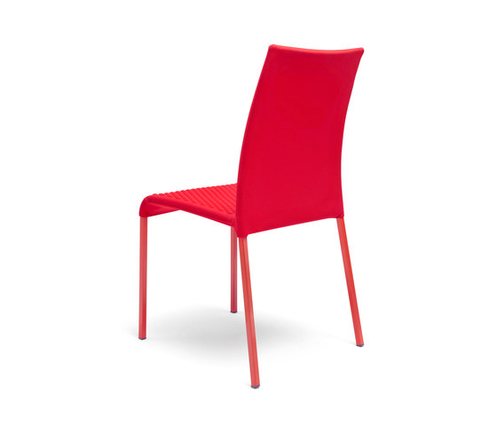 Inout by Segis | Multipurpose chairs