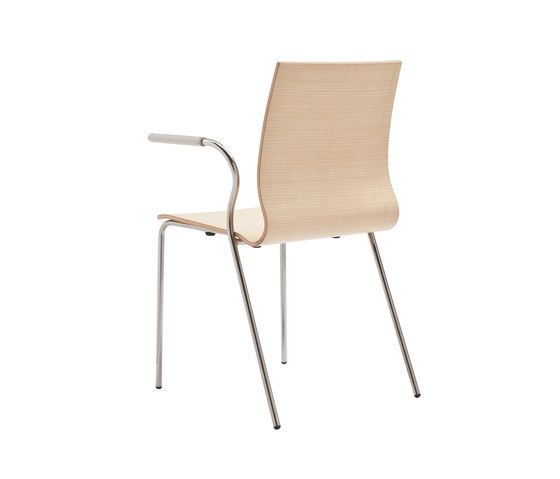 New Bloom by Segis | Multipurpose chairs