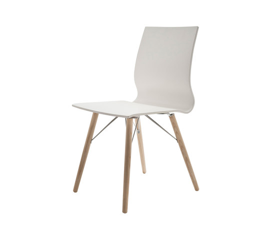 New Bloom by Segis | Chairs