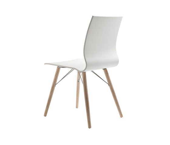 New Bloom de Segis | Chaises