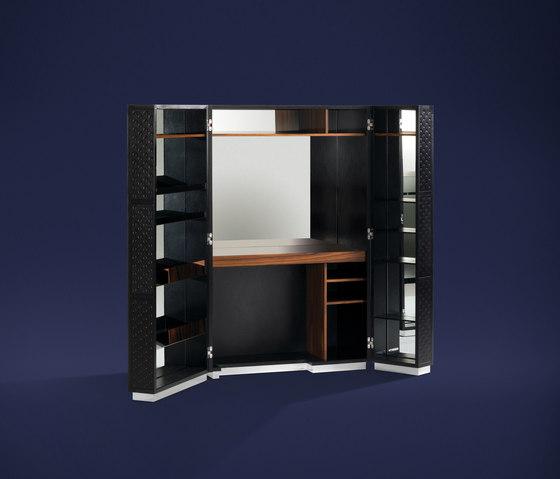 Condotti Coffre-bureau de Flou | Armoires