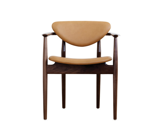 109 Chair by onecollection | Restaurant chairs