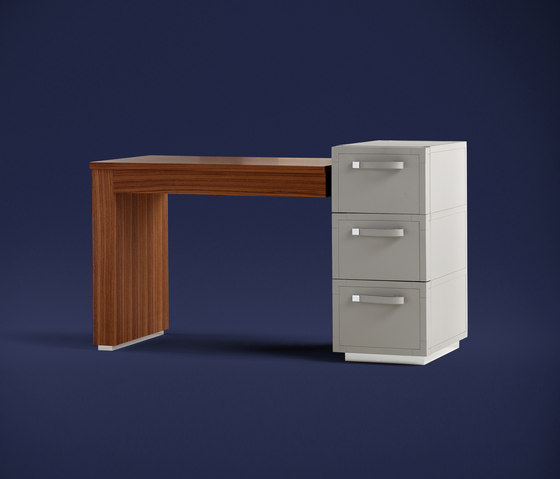 Condotti Dressing table by Flou | Dressing tables
