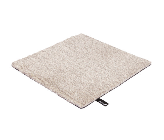 Roots 16 beige gray by Miinu | Rugs