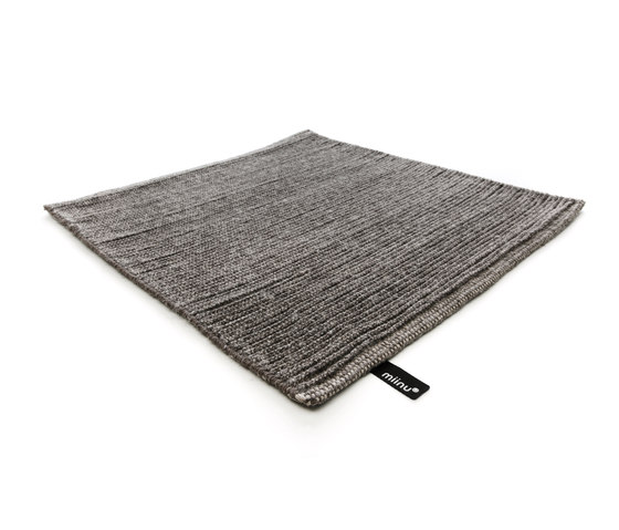 Waver taupe gray by Miinu | Rugs / Designer rugs