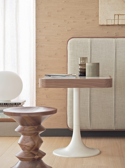 Ermes Coffee table by Flou | Side tables