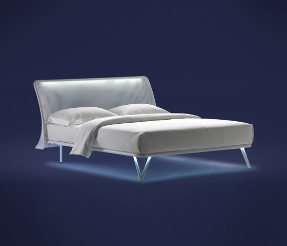 Essentia Double by Flou | Double beds