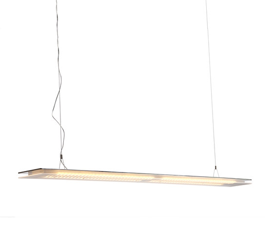 1229 Pendelleuchte by Ayal Rosin | Pendant strip lights