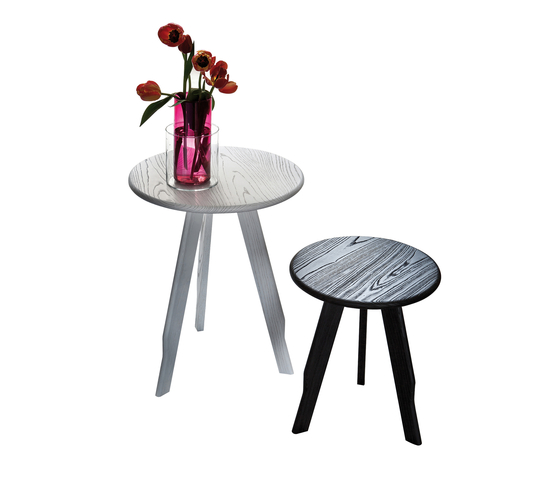 Mikado 9000 Table by Vibieffe | Side tables