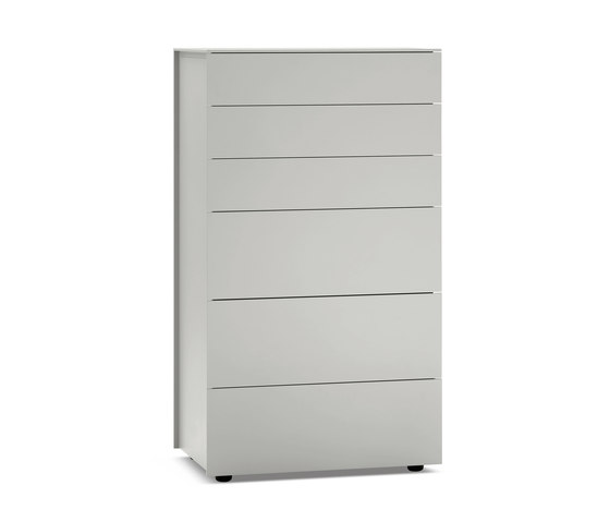 Juta Chest of drawers by Flou | Sideboards