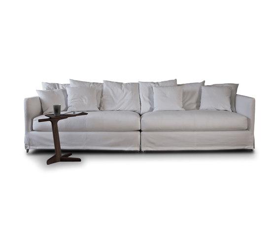 Zone 950 Deco Sofa by Vibieffe | Sofas