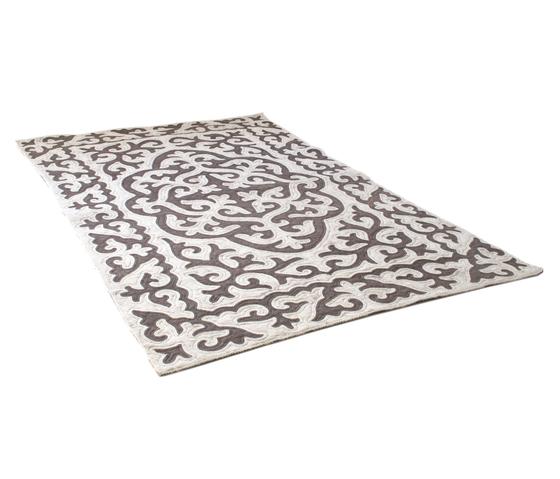Nooruz von karpet | Formatteppiche / Designerteppiche
