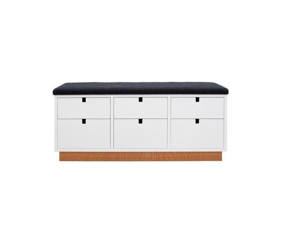 Mini di Olby Design | Panche