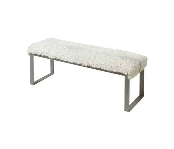 Kroll bench de Olby Design | Banquettes