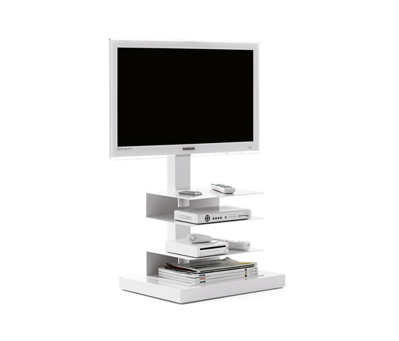 Supporti per Hi-Fi-TV Mobili multimediali Ptolomeo TV light ..