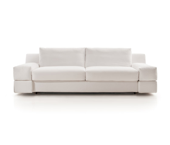 Blow 2175 Bedsofa by Vibieffe | Sofa beds