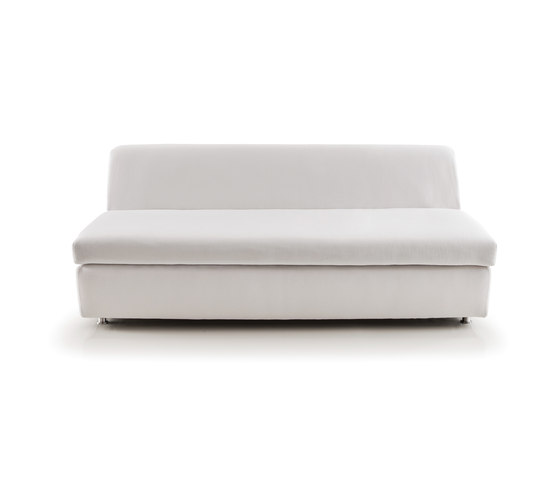 New Tank 2105 Bedsofa by Vibieffe | Sofa beds