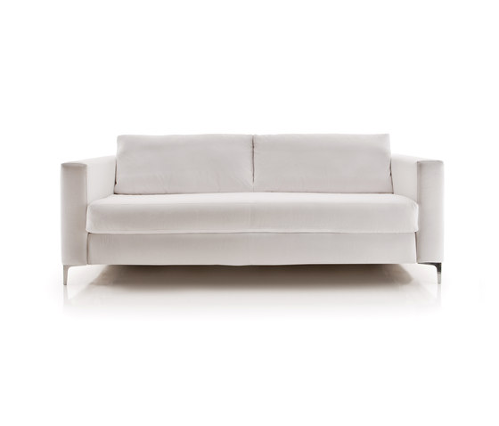 Happy 2400 Bedsofa by Vibieffe | Sofa beds