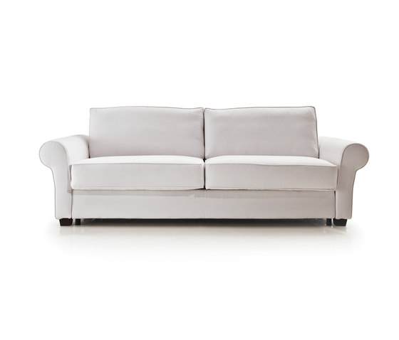 Arthur 2600 Bedsofa by Vibieffe | Sofa beds
