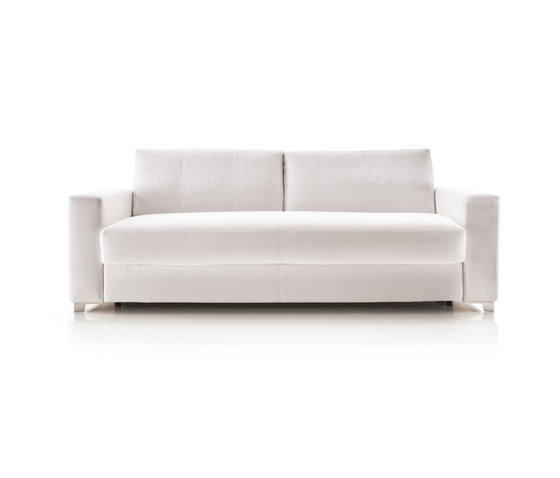 Prince 2700 Bedsofa by Vibieffe | Sofa beds