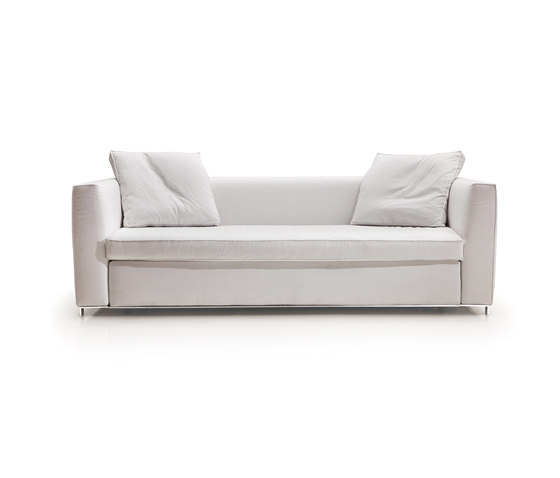 Bel Air 2800 Bedsofa by Vibieffe | Sofa beds