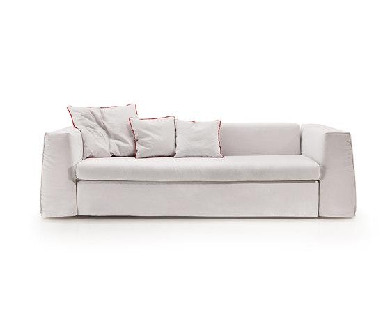 George 3000 di vibieffe divano letto prodotto - Divano letto toronto ...