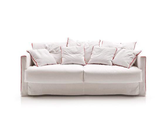 Tangram 3600 Canapé-lit de Vibieffe | Canapés-lits