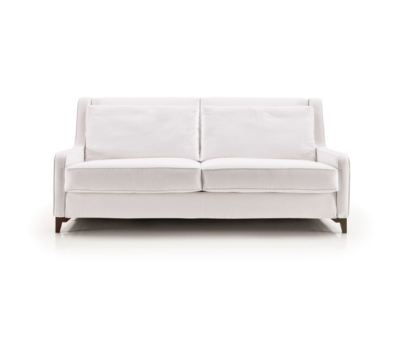 Queen 2300 Bedsofa by Vibieffe | Sofa beds