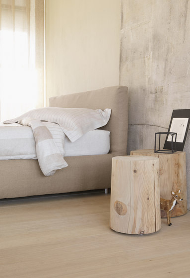Merkurio Double by Flou | Double beds