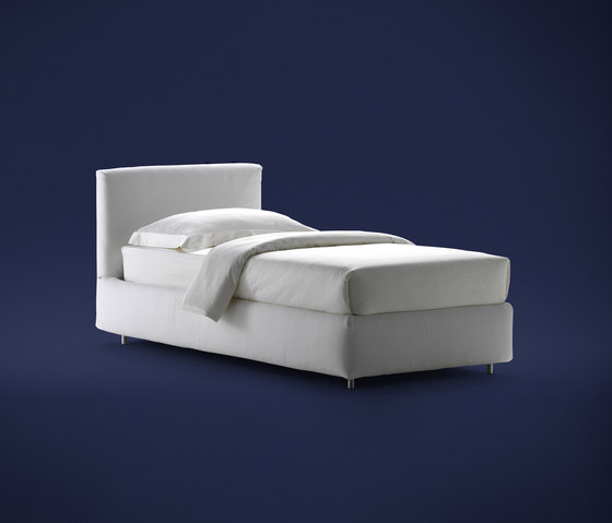 Merkurio Single by Flou | Single beds