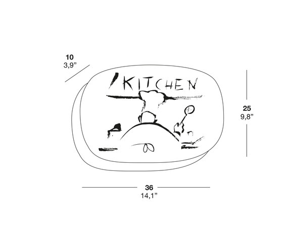 The Sign G5 Kitchen A by lzf | General lighting