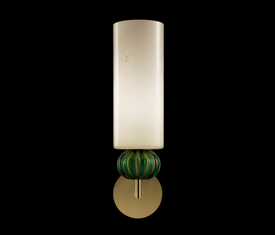 Gallia by Barovier&Toso | Wall lights