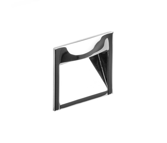 Wave by VIEFE® | Cabinet recessed handles