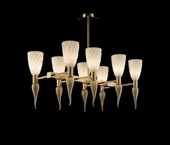 Modigliani by Barovier&Toso | General lighting