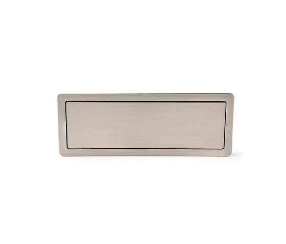 Raso by VIEFE® | Cabinet recessed handles
