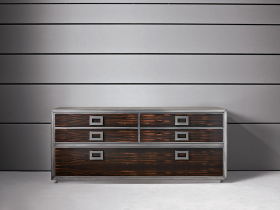 Montenapoleone Drawer chest by Flou | Sideboards